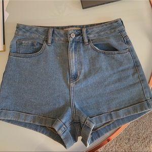 PacSun Shorts - Pac Sun Mom short